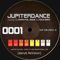 DANYB - JUPITER DANCE 0001 : 12inch