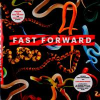 T&P (TIM SWEENEY & LAUER) / KIWI / FANTASTIC MAN / DJ TENNIS - FAST FORWARD : 2 X 12inch