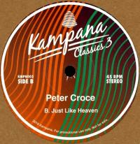 AROOP ROY / PETER CROCE - Classics 3 : KAMPANA (UK)