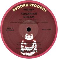 AQUARIAN DREAM - Phoenix / East 6th Street : BUDDAH (US)