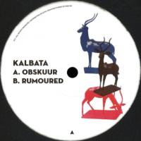 KALBATA - Obskuur : BRUSH & BROOM (ISR)