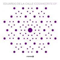 EDUARDO DE LA CALLE - Icosahedrite EP : PLANET E (US)