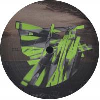 IRON CURTIS - Unwind EP (Force/Emerge Remix) : 12inch