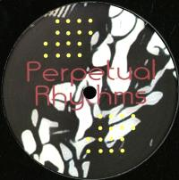 HANNA - Perpetual Rhythms Welcomes : Hanna (Part 2 of 3) : PERPETUAL RHYTHMS (US)