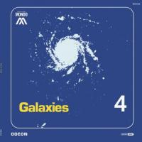 ODEON - Galaxies : EDIZIONI MONDO (ITA)