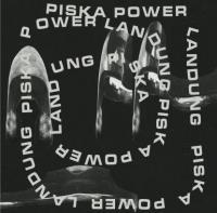 PISKA POWER - Landung : POWER STATION (AUS)