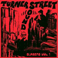 TURNER STREET SOUND - Bunsens Vol.1 : 12inch