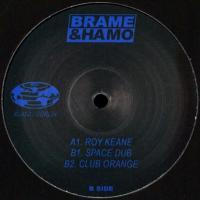 BRAME & HAMO - Club Orange EP : 12inch
