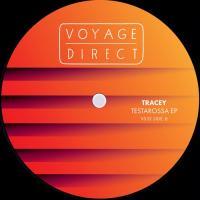 TRACEY - Testarossa : 12inch