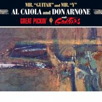 AL CAIOLA & DON ARNONE - Great Pickin' + Soft Guitars (2 Lp On 1 Cd) : BLUE MOON (SPA)