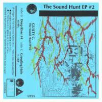 GUILTY C. - The Sound Hunt EP #2 : CASSETTE