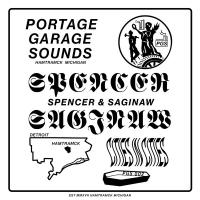 SPENCER & SAGINAW - Real Talk : 12inch