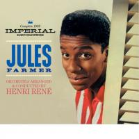 JULES FARMER - Complete 1959 Imperial Recordings (Digipack) + Bonus Tracks : CD
