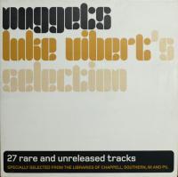 VARIOUS - Nuggets: Luke Vibert's Selection : 2LP