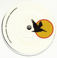 DOUBLE PELICAN MAN - The Nassau Sessions : 7inch