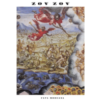 ZOV ZOV - Fata Morgana : BERCEUSE HEROIQUE (UK)