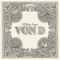 VON D - Wicked Scam EP : 12inch