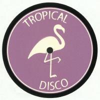 SARTORIAL/SIMON KENNEDY & SARTORIAL - Tropical Disco Edits Vol.2 : 12inch
