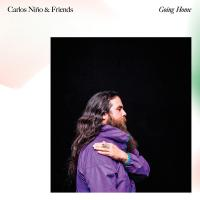 CARLOS NINO & FRIENDS - Going Home : LP