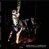 TIMOTHY J. FAIRPLAY - The Way Is Opened And Closed EP : 12inch