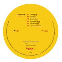 KARMASOUND - Probabilidades EP : 12inch