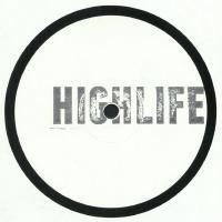 AUNTIE FLO / OUMOU SANGARE - Djoukourou (Aunti Flo Remix) / Desert Island : HIGHLIFE (UK)