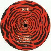K15 - Sunbeams : EGLO (UK)