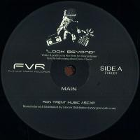 RON TRENT - Look Beyond : 12inch