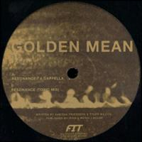 GOLDEN MEAN - Resonance : FIT SOUND (US)