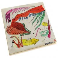 MILD HIGH CLUB × KING GIZZARD & THE LIZARD WIZARD - Rolling Stoned : 7inch