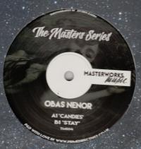 OBAS NENOR - The Masters Series 04 : MASTERWORKS MUSIC (UK)