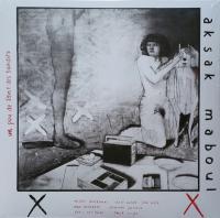 AKSAK MABOUL - UN PEU DE LAME DES BANDITS : CRAMMED DISCS (BEL)