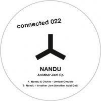 NANDU - Another Jam EP : 12inch