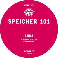 ANNA - Speicher 101 : KOMPAKT EXTRA (GER)