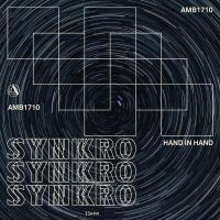SYNKRO - Hand To Hand EP : APOLLO (UK)