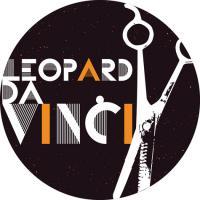 LEOPARD DAVINCI - Words / Coiffeur Boogie : SOULTRONIK (FRA)