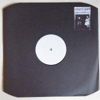 OVERLOPER - Aposynthesis : 12inch