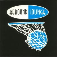 DJ DOG & DOUBLE DANCER - Rebound Lounge 2 : REBOUND LOUNGE (GER)