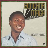 BONCANA MAIGA - Koyma Hondo : HOT CASA (FRA)