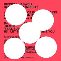 RUSSELL HASWELL - Respondent : DIAGONAL (UK)