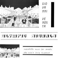 GIOVANNI VENOSTA - Olympic Signals : LP