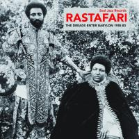 VARIOUS - Rastafari (The Dreads Enter Babylon 1955-83) : 2LP
