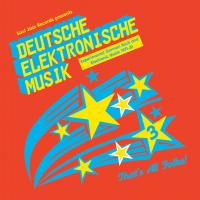 VARIOUS - Deutsche Elektronische Musik 3 - Experimental German Rock and Electronic Music 1971-81 : 3LP