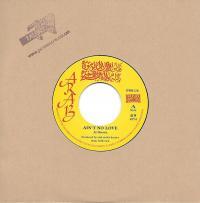 AL BROWN - Ain't No Love : PRESSURE SOUNDS (UK)