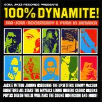 VARIOUS - 100% Dynamite (New Edition) : 2LP+DOWNLOAD CODE