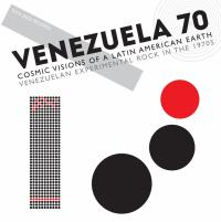 VARIOUS - Venezuela 70 : SOUL JAZZ (UK)