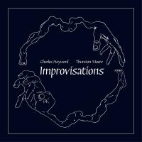 CHARLES HAYWARD AND THURSTON MOORE - Improvisations : CARE IN THE COMMUNITY (UK)