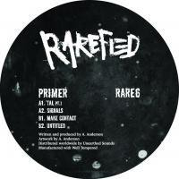 PRIMER - Signals EP : 12inch