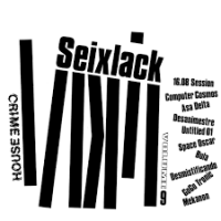 SEIXLACK - House Crime Vol.9 : HOUSE CRIME <wbr>(UK)