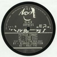 PATRICK CONWAY - ORPHEUS006 : 12inch